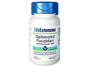 Optimized Fucoidan with Maritech 926 - Life Extension - 60 - VegCap