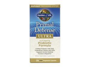 Primal Defense Ultra - Garden of Life - 60 - Capsule