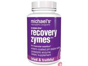 DigeW-Zymes Xtra RecoveryZymes- 10X Pancreatin - Michael's Naturopathic - 270 - Tablet