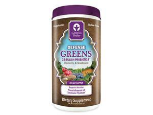 Defense  Greens - Genesis Today Inc - 16.8 oz - Canister