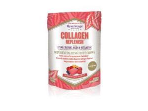 Reserveage Collagen Replenish Chews - Reserveage - 60 - Chewable