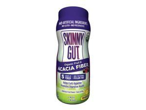 Skinny Gut Organic Fruit &  Acacia Fiber - Renew Life - 9 oz - Powder