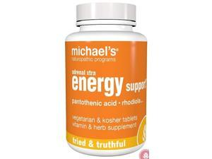 Adrenal Xtra Energy Support - Michael's Naturopathic - 90 - Tablet