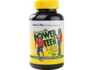 Power Teen - Nature's Plus - 180 - Tablet