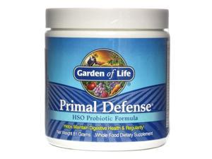 Primal Defense - Garden of Life - 81 g - Powder