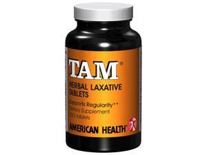 TAM Laxative - American Health Products - 250 - Tablet