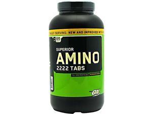 Superior Amino 2222 - Optimum Nutrition - 320 - Tablet