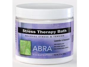 Stress Therapy Bath - Abra Therapeutics - 1 lbs - Powder