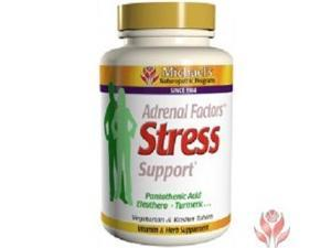 Adrenal Factors Stress Support - Michael's Naturopathic - 90 - Tablet
