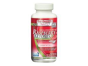 Razberi-K 99% Raspberry Ketones 100mg - Kyolic - 60 - Capsule