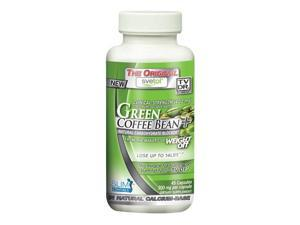 Svetol French Green Coffee Bean Extract 200mg - Kyolic - 45 - Capsule