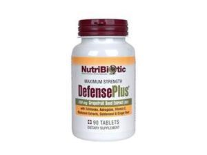 Nutribiotic Defense Plus, 250 Mg GSE