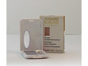 Powder Eye Shadow Black - Annemarie Borlind - 0.07oz - Powder