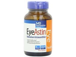 MD Formulas EyeAstin - Nutrex Hawaii Inc. - 60 - Capsule