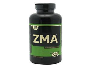 Optimum Nutrition ZMA 180 Capsules