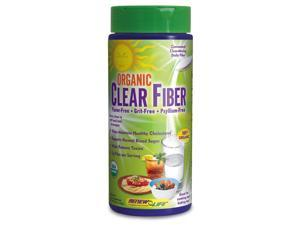 Organic Clear Fiber - Renew Life - 4.8 oz (135g) - Powder