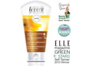 Self Tanning Lotion - Lavera Skin Care - 5 oz - Lotion