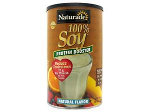 Soy Protein (100%) Fat Free - Naturade Products - 32 oz - Powder