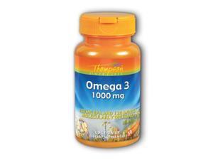 Omega 3 - Thompson - 30 - Softgel