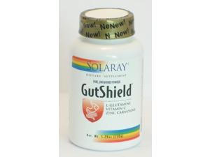 GutShield - Solaray - 150 g - Powder