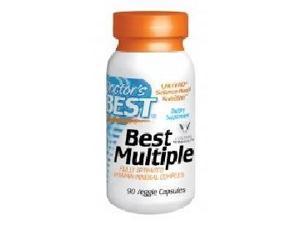 Best Multiple - Doctors Best - 90 - VegCap