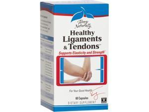 Healthy Ligaments and Tendons - EuroPharma (Terry Naturally) - 60 - Capsule