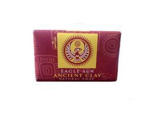 Clay Soap Eagle Sun - Zion Health - 6 oz - Bar Soap