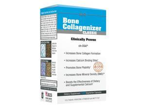 BioSil Bone Collagenizer Classic - Natural Factors - 120 - VegCap