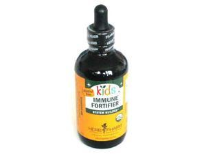 Kids Immune Fortifier - Herb Pharm - 4 oz - Liquid