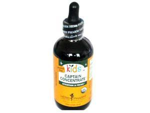 Kids Captain Concentrate - Herb Pharm - 4 oz - Liquid