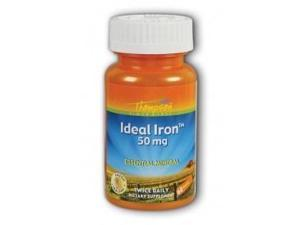 Ideal Iron - Thompson - 60 - Tablet