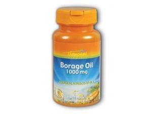 Borage Oil - Thompson - 30 - Softgel