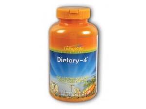 Dietary 4 - Thompson - 120 - Capsule