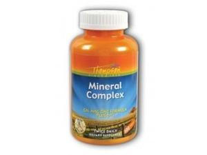 Complete Mineral Complex - Thompson - 100 - Tablet