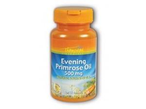 Evening Primrose Oil 500mg - Thompson - 30 - Softgel