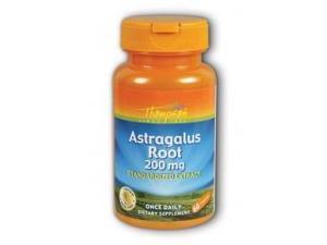 Astragalus Root - Thompson - 60 - Capsule