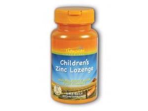 Zinc Lozenges-Children - Thompson - 45 - Lozenge