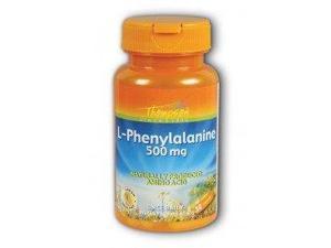 L-Phenylalanine - Thompson - 30 - Capsule