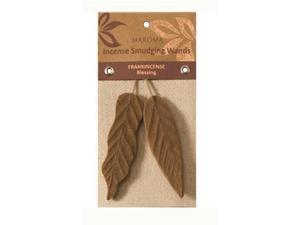 Smudgin Wands Frankincense - Maroma - 1 - Pack