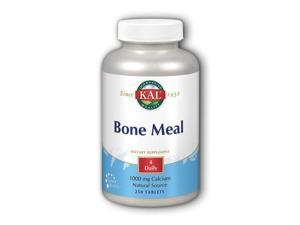 Bone Meal 4 Daily - Kal - 250 - Capsule