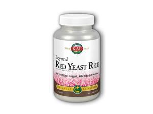 Beyond Red Yeast Rice - Kal - 60 - Tablet