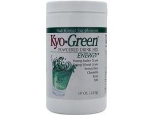 Kyo-Green Energy - Kyolic - 10 oz - Powder