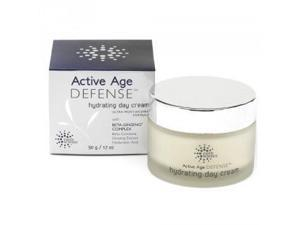 Beta-Ginseng Hydrating Day Creme - Earth Science - 1.7 oz - Cream