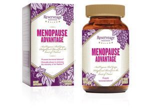 Menopause Advantage - Reserveage - 60 - Capsule