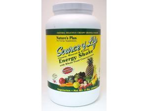 Source of Life Energy Drink - Nature's Plus - 5 lb - Powder