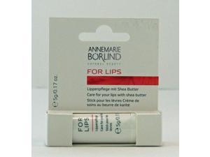Annemarie Borlind, For Lips .17 oz