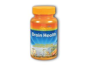 Brain Health - Thompson - 30 - VegCap