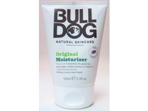 Original Moisturiser - Bulldog Natural Skincare - 3.3 oz - Lotion