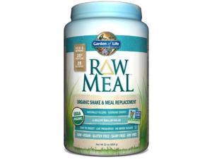 RAW Meal - Garden of Life - 2.6lbs - Powder
