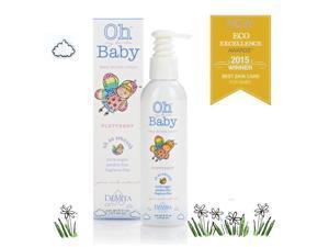 Oh My Devita Baby Flutterby Baby Brulee Lotion Fragrance Free - Devita - 6 oz - Liquid